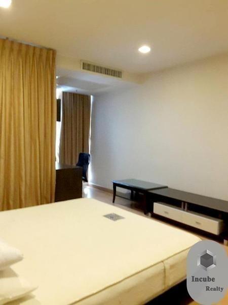 Nusasiri Grand - For Sale or Rent 1 Bed Condo Near BTS Ekkamai, Bangkok, Thailand | Ref. TH-WVTXQXMC