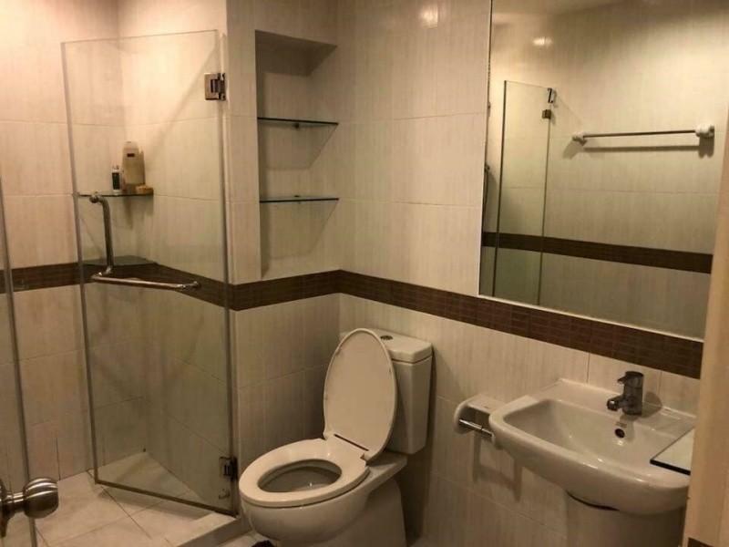 Casa Condo Asoke - Dindaeng - For Rent 1 Bed Condo in Din Daeng, Bangkok, Thailand | Ref. TH-QGDVXNYV