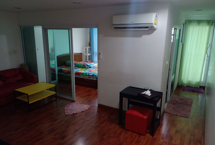 For Rent 1 Bed Condo in Bang Kapi, Bangkok, Thailand