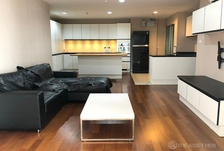 For Sale 2 Beds Condo Near MRT Phra Ram 9, Bangkok, Thailand