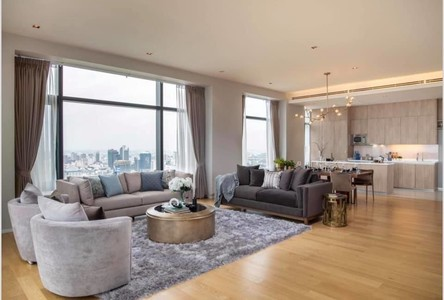 For Sale 3 Beds Condo in Ratchathewi, Bangkok, Thailand