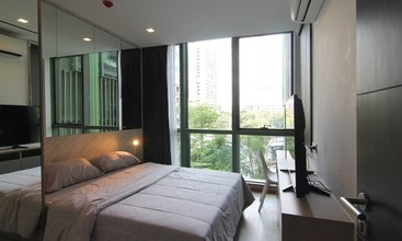 Located in the same building - Wish Signature  Midtown Siam