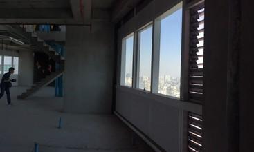 В том же здании - Millennium Residence