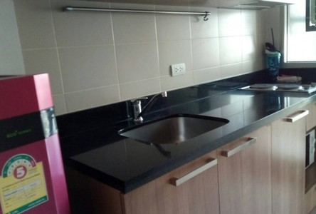 For Sale or Rent Condo 33 sqm in Phasi Charoen, Bangkok, Thailand
