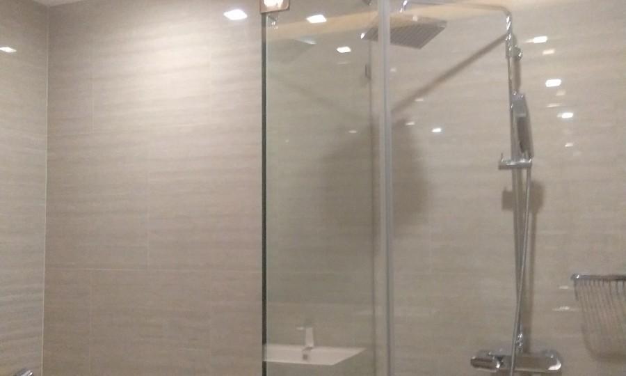 กีรธนา เรสซิเด็นซ์ - ให้เช่า คอนโด 2 ห้องนอน ติด BTS อโศก   Ref. TH-UFWBLITT