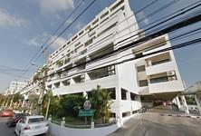 For Rent Condo 52.3 sqm Near BTS Ari, Bangkok, Thailand