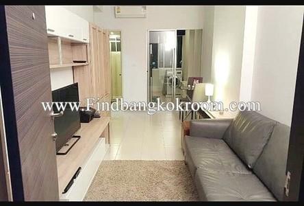 For Sale or Rent Condo 50 sqm Near MRT Phraram Kao 9, Bangkok, Thailand