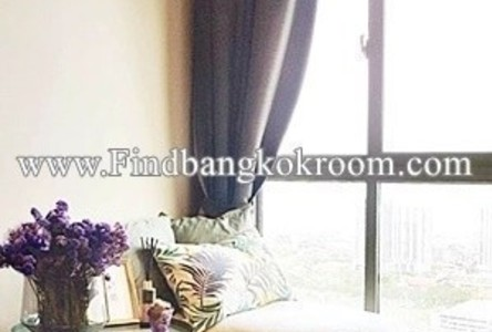 For Rent Condo 30 sqm Near BTS Bang Na, Bangkok, Thailand