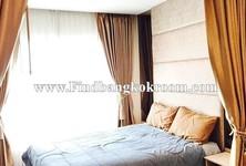 For Rent Condo 29 sqm in Lak Si, Bangkok, Thailand