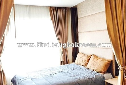 For Rent Condo 29 sqm in Lak Si, Bangkok, Thailand