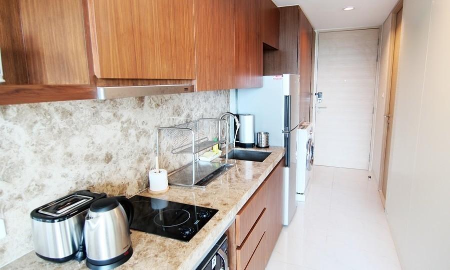 Siamese Thirty Nine - For Rent 1 Bed Condo in Watthana, Bangkok, Thailand | Ref. TH-JHJVZQEJ