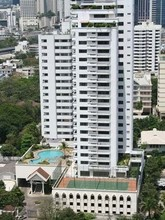 В том же здании - Charan Tower