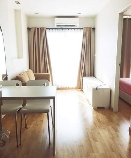 Casa Condo Asoke - Dindaeng - For Sale 1 Bed コンド in Din Daeng, Bangkok, Thailand | Ref. TH-KLKLDKQJ
