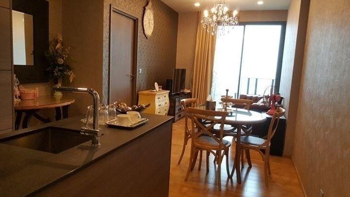 Keyne - For Rent 1 Bed コンド Near BTS Thong Lo, Bangkok, Thailand | Ref. TH-GMJFXJZE