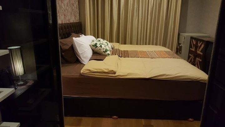 Keyne - For Rent 1 Bed コンド Near BTS Thong Lo, Bangkok, Thailand | Ref. TH-ANNJUUKA