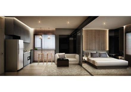 ริทึ่ม อโศก 2 - ขาย คอนโด 1 ห้องนอน ติด MRT พระราม 9 | Ref. TH-EIXRFPJR