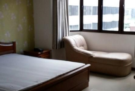 ขาย หรือ เช่า คอนโด 2 ห้องนอน ติด BTS นานา