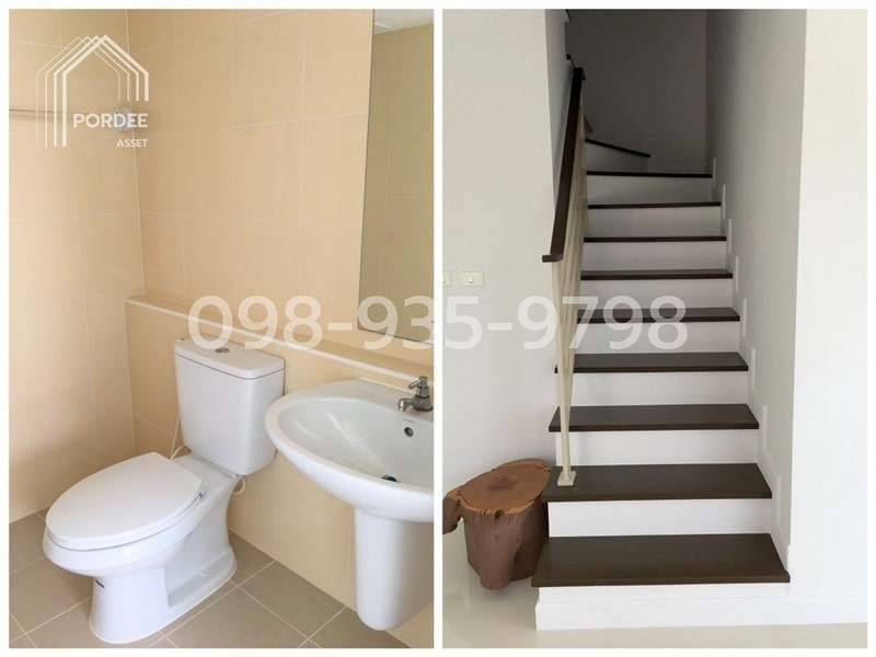 For Sale 3 Beds タウンハウス in Bang Bua Thong, Nonthaburi, Thailand | Ref. TH-KKXYSLLX
