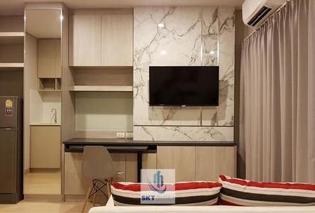 For Rent Condo 24 sqm in Watthana, Bangkok, Thailand