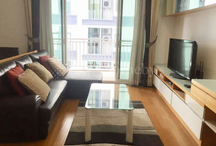 For Rent 2 Beds Condo Near BTS Phrom Phong, Bangkok, Thailand