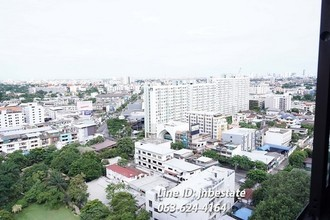 Located in the same area - Lumpini Ville Sukhumvit 77