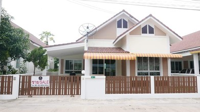 Located in the same area - Phan Thong, Chonburi