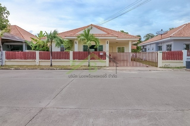 ขาย บ้านเดี่ยว 3 ห้องนอน บางละมุง ชลบุรี   Ref. TH-XPVCJUGX