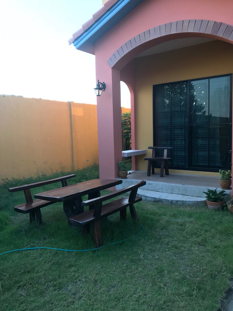 For Sale 3 Beds Townhouse in Wang Noi, Phra Nakhon Si Ayutthaya, Thailand | Ref. TH-CKEPBTEX