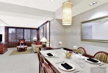 For Rent 2 Beds Condo in Watthana, Bangkok, Thailand