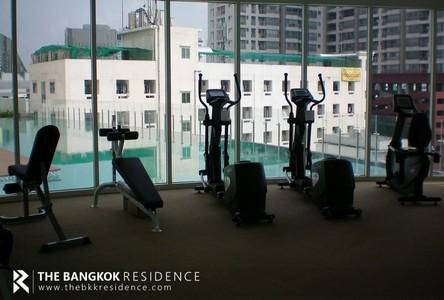 For Sale or Rent Condo 40 sqm Near BTS Phaya Thai, Bangkok, Thailand
