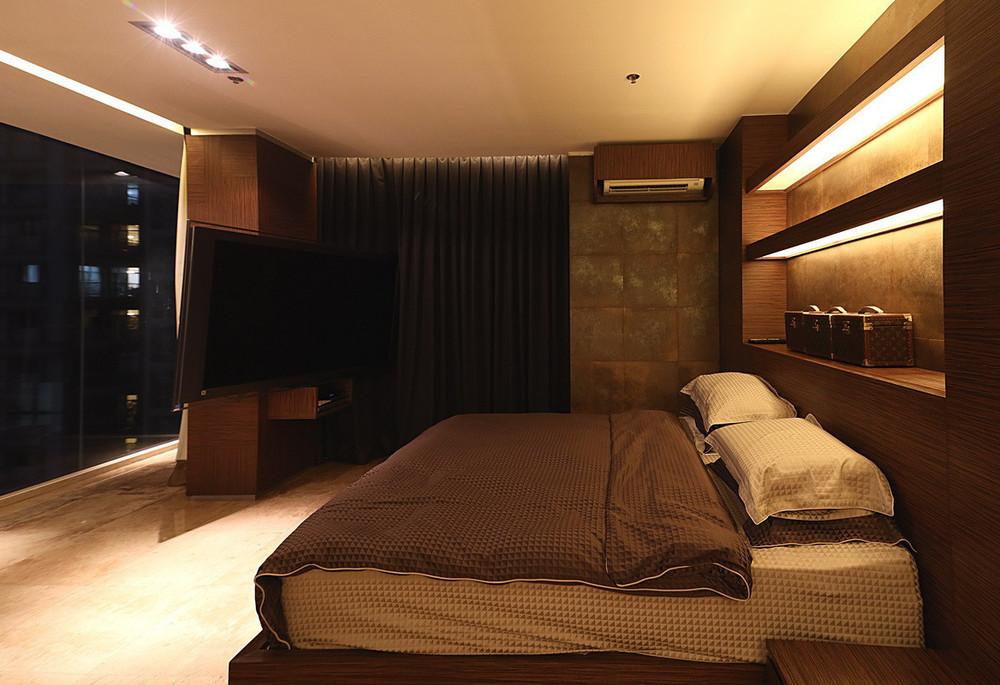 The Master Centrium Asoke - Sukhumvit - For Sale 6 Beds Condo Near MRT Sukhumvit, Bangkok, Thailand   Ref. TH-LWRIEWZQ