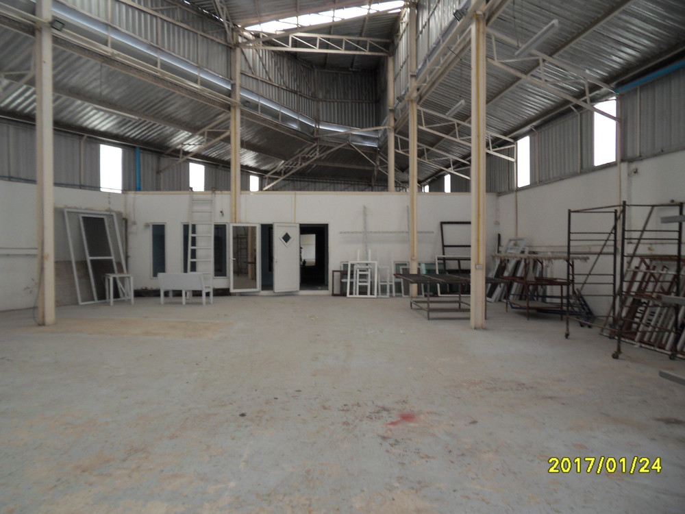 For Sale or Rent Warehouse 490 sqm in Bang Lamung, Chonburi, Thailand | Ref. TH-BSEEMTYI