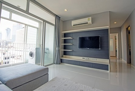 For Rent 2 Beds Condo in Ratchathewi, Bangkok, Thailand