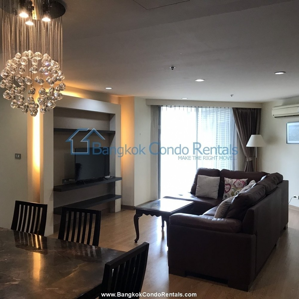 59 Heritage - For Rent 3 Beds Condo Near BTS Thong Lo, Bangkok, Thailand | Ref. TH-OBKSLZED