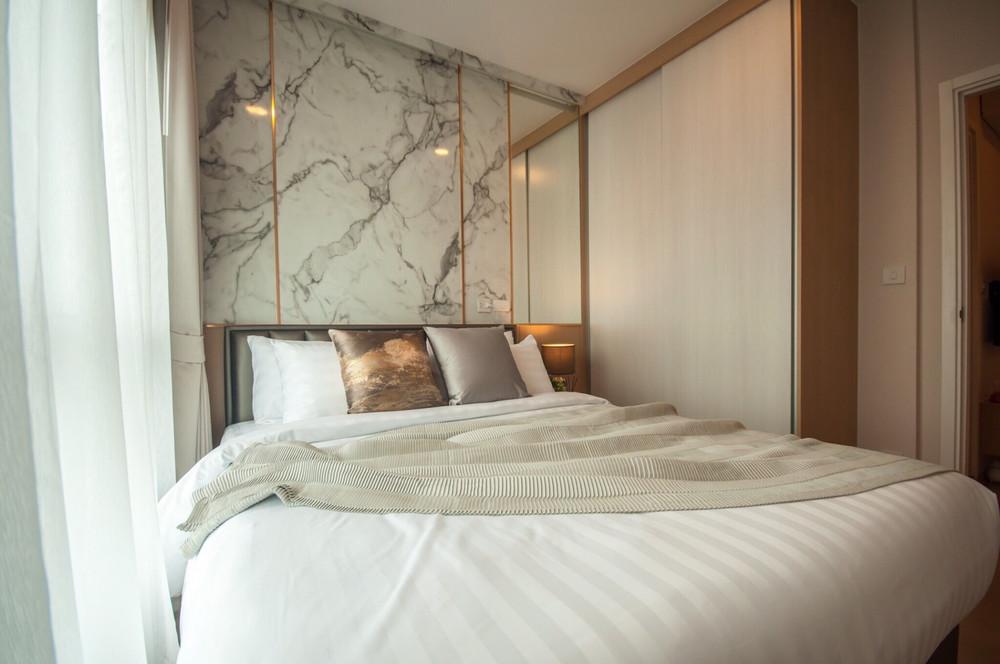 The Tree Sukhumvit 71 - Ekamai - For Rent 1 Bed Condo in Suan Luang, Bangkok, Thailand | Ref. TH-SHVTHCXD
