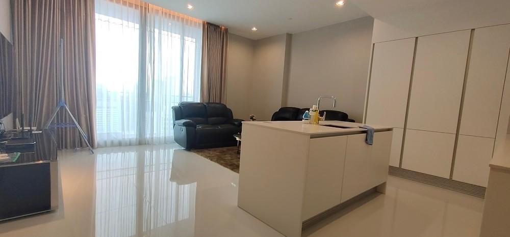 Q Sukhumvit - В аренду: Кондо с 2 спальнями возле станции BTS Nana, Bangkok, Таиланд | Ref. TH-DUFDBMEB