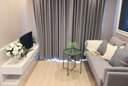For Sale or Rent 1 Bed Condo in Bang Yai, Nonthaburi, Thailand
