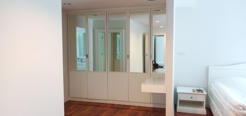 Cosmo Villa - For Rent 4 Beds Condo Near BTS Asok, Bangkok, Thailand   Ref. TH-YHYHQNWD