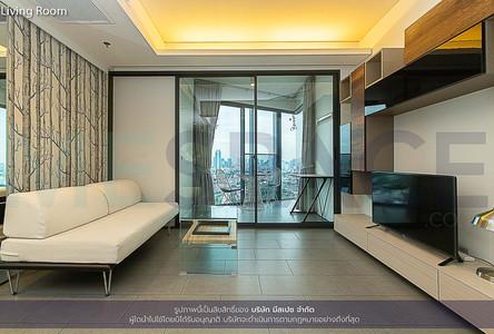 Продажа или аренда: Кондо 34 кв.м. возле станции BTS Sanam Pao, Bangkok, Таиланд