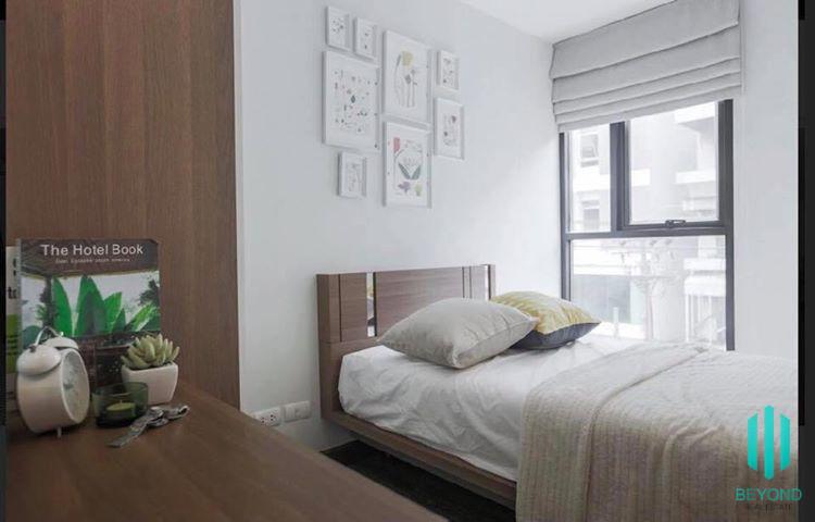 เรนด์ สุขุมวิท 23 - ให้เช่า คอนโด 2 ห้องนอน ติด MRT สุขุมวิท | Ref. TH-NGLNLGZC