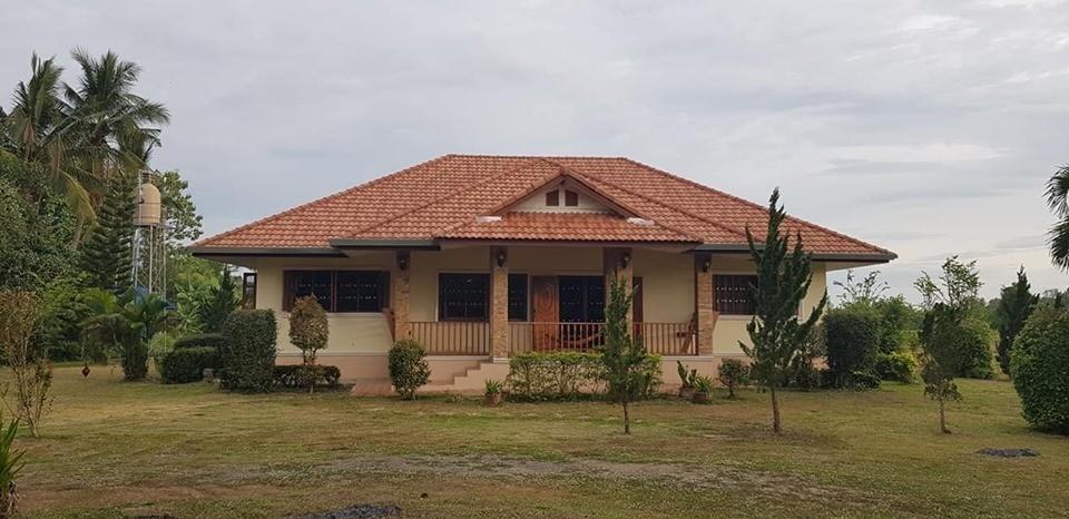 ขาย บ้านเดี่ยว 3 ห้องนอน หางดง เชียงใหม่ | Ref. TH-YXFLFNTF