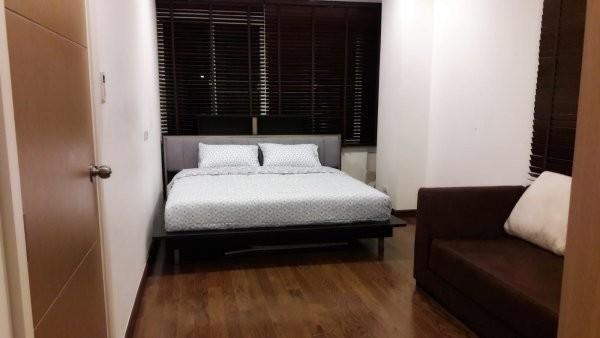 ขาย คอนโด 2 ห้องนอน หัวหิน ประจวบคีรีขันธ์   Ref. TH-PTTMLORZ
