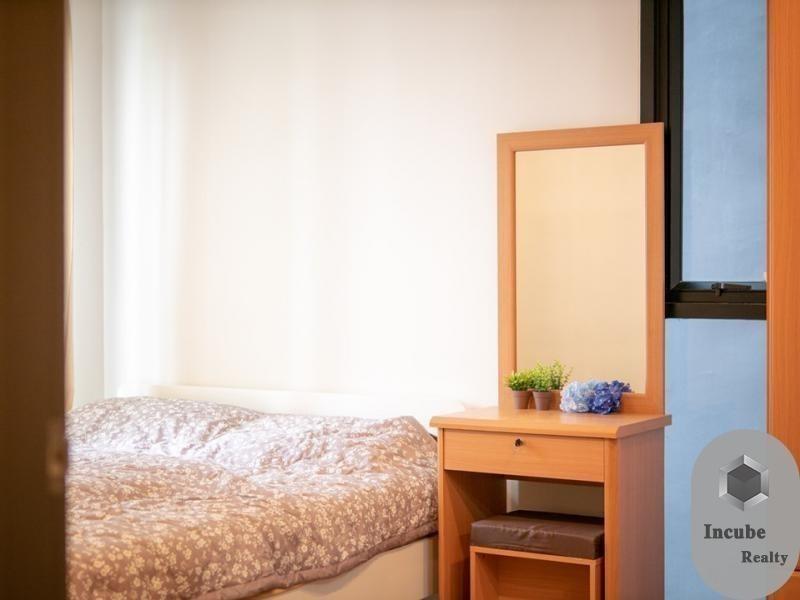 เรนด์ สุขุมวิท 23 - ให้เช่า คอนโด 1 ห้องนอน ติด MRT สุขุมวิท | Ref. TH-AJQHLIER