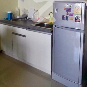 City Room  Ratchada - Suthisan - For Rent 1 Bed Condo in Din Daeng, Bangkok, Thailand   Ref. TH-VHCKNZFW