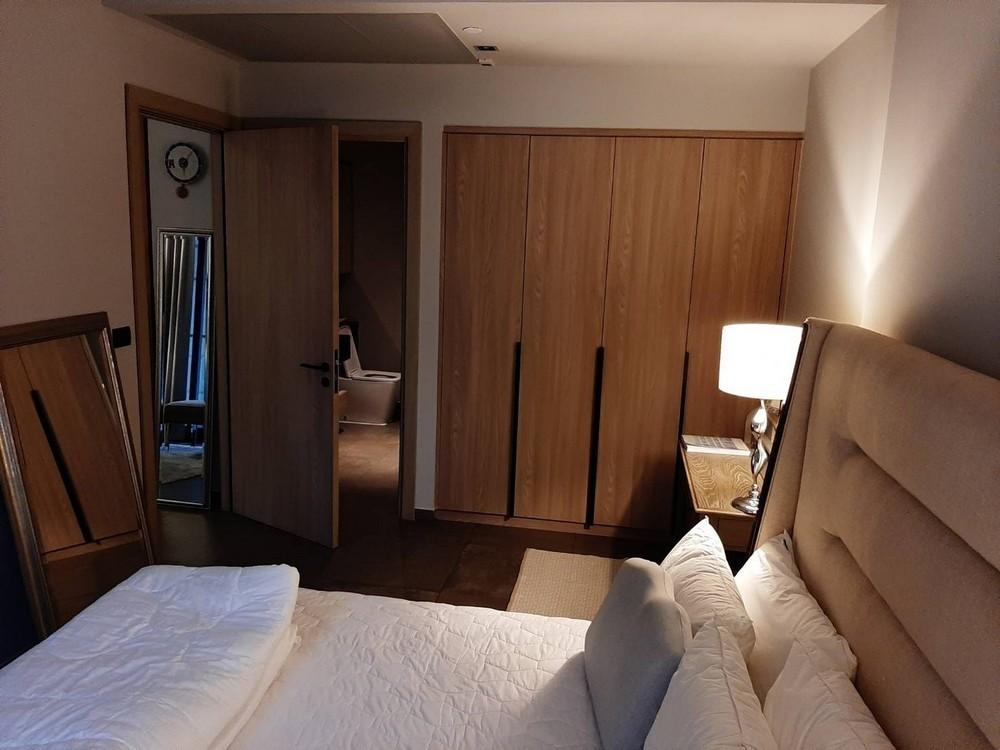 The Lofts Asoke - For Rent 1 Bed Condo Near MRT Phetchaburi, Bangkok, Thailand   Ref. TH-VJHKTYJF