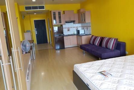 В аренду: Кондо 47 кв.м. в районе Pathum Wan, Bangkok, Таиланд