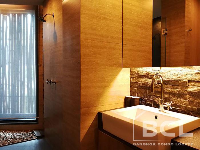 ทาเกะ เรสซิเดนซ์ - ให้เช่า คอนโด 2 ห้องนอน ติด BTS เอกมัย | Ref. TH-DSOJJLMA