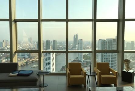For Sale 4 Beds Condo in Khlong San, Bangkok, Thailand