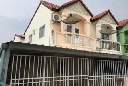 For Sale 3 Beds Townhouse in Bang Bo, Samut Prakan, Thailand