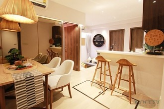 Located in the same building - Runesu Thonglor 5